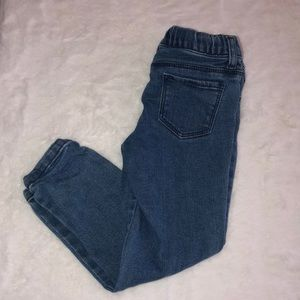 Carter's Pull on Jeans 3T